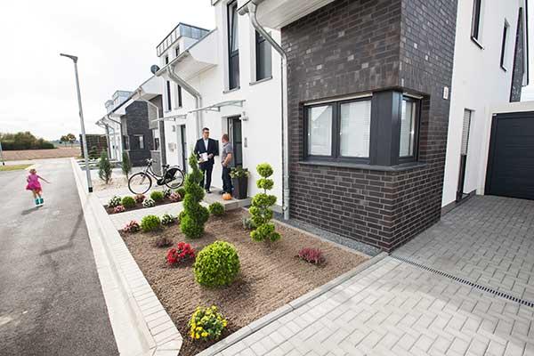 Immobilienmakler Korschenbroich