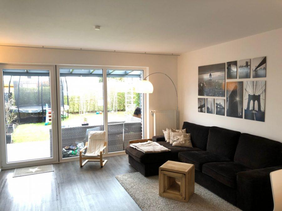Doppelhaushälfte in Korschenbroich 135 52 m²