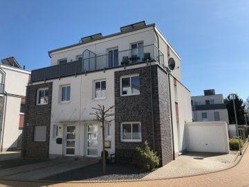 Moderne Doppelhaushälfte in familienfreundlicher Umgebung von Korschenbroich-Herrenshoff, 41352 Korschenbroich, Doppelhaushälfte