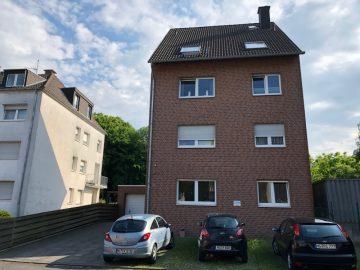 Solides und renditesicheres Mehrfamilienhaus mit 4 Wohneinheiten in ruhiger Lage von MG-Geistenbeck, 41199 Mönchengladbach, Mehrfamilienhaus