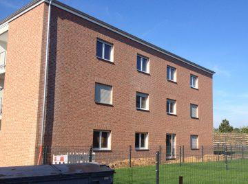 Komfortwohnung im Erdgeschoss in zentrumsnaher Lage von Kleinenbroich mit optionaler Gartennutzung, 41352 Korschenbroich, Erdgeschosswohnung