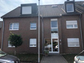 Absolut gepflegte und toll geschnittene Eigentumswohnung mit Garage in ruhiger Lage, 41238 Mönchengladbach, Etagenwohnung