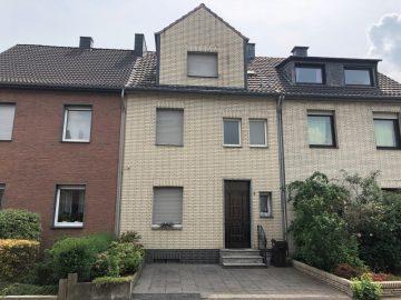 Gemütliches Zweifamilienhaus in ruhiger Lage von MG-Lürrip, 41065 Mönchengladbach, Zweifamilienhaus