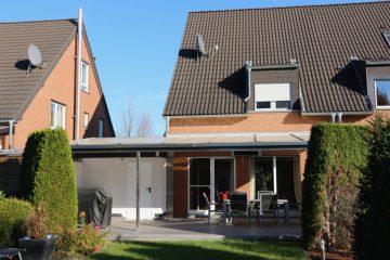 Großzügige und moderne Doppelhaushälfte mit toller Ausstattung in MG-Wickrath, 41189 Mönchengladbach, Doppelhaushälfte