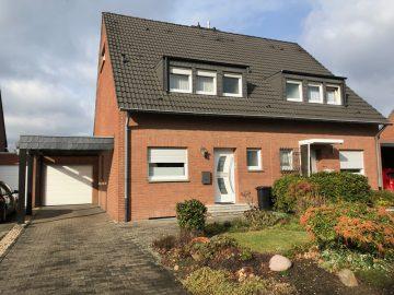 Doppelhaushälfte mit traumhaftem Grundstück in toller Lage von Bettrath, 41066 Mönchengladbach, Doppelhaushälfte