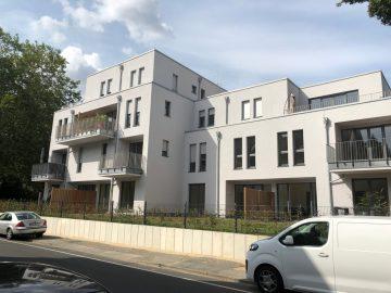 Toll geschnittenes Appartement mit eigenem Garten in schöner Lage von MG-Hockstein, 41239 Mönchengladbach, Erdgeschosswohnung