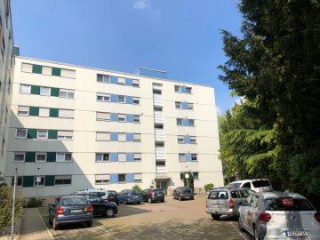 Renovierte und sehr großzügige 3-Zimmerwohnung mit herrlichem Weitblick in MG-Venn, 41068 Mönchengladbach, Etagenwohnung