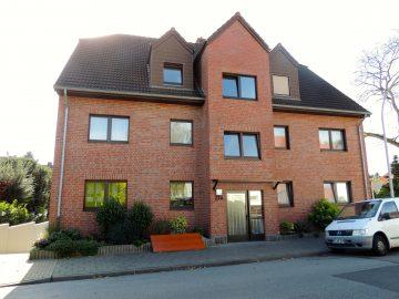 Toll geschnittene Erdgeschoss-Wohnung Nahe Schloss Rheydt, 41238 Mönchengladbach, Etagenwohnung