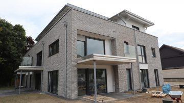 H42 – perfekte Aufteilung in Ihrer neuen Dreizimmerwohnung in ruhiger Lage von MG-Bettrath, 41066 Mönchengladbach, Etagenwohnung