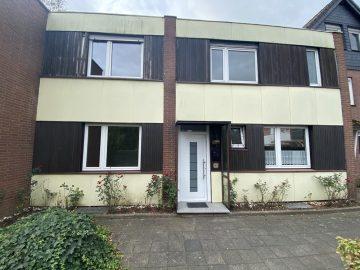 Großzügiges Einfamilienhaus mit Potential in ruhiger Wohnlage im Düsseldorfer Süden, 40595 Düsseldorf, Reihenhaus