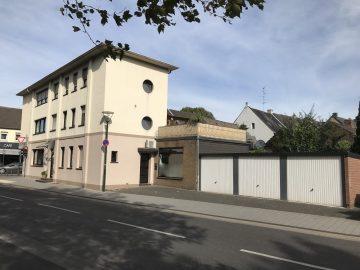 Solides Wohn- und Geschäftshaus in direkter Nachbarschaft zum Schloss Neersen, 47877 Willich, Wohn- und Geschäftshaus