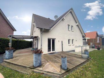 Freistehendes Zweifamilienhaus in familienfreundlicher Lage von MG-Odenkirchen, 41199 Mönchengladbach, Zweifamilienhaus