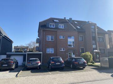 Maisonettewohnung mit toller Dachterrasse in ruhiger Lage von MG-Odenkirchen, 41199 Mönchengladbach, Maisonettewohnung