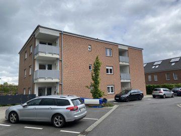 Komfortwohnung im 1. Obergeschoss  in zentrumsnaher Lage von Kleinenbroich, 41352 Korschenbroich, Erdgeschosswohnung
