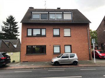 Gut geschnittene Zweizimmerwohnung in zentraler Lage von Neuwerk, 41066 Mönchengladbach, Etagenwohnung