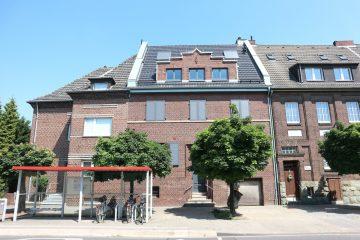 Hochparterre-Wohnung mit Gartenteil in einem sanierten Altbau im Herzen von Korschenbroich, 41352 Korschenbroich, Erdgeschosswohnung